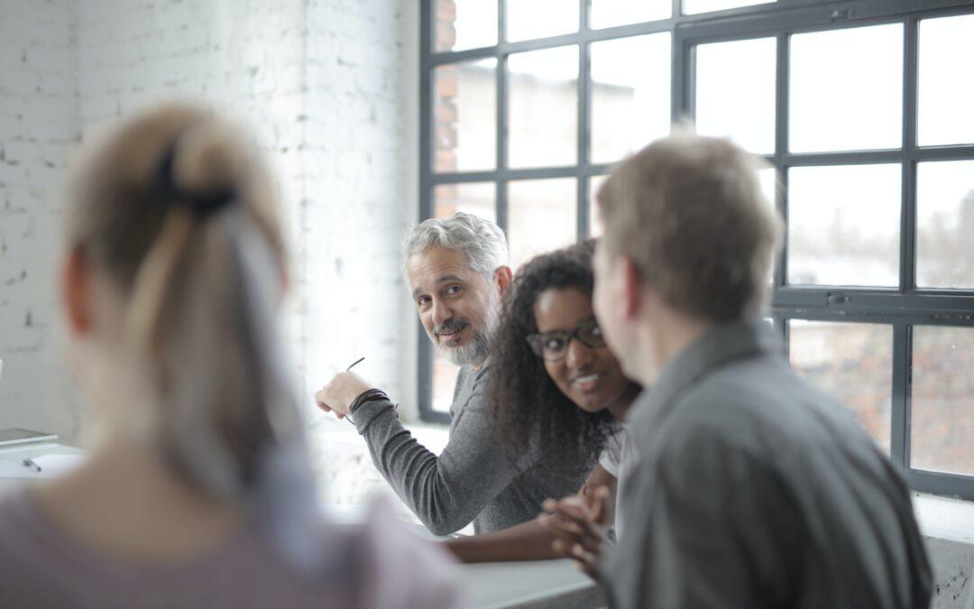 Dein Lieblingskunde ist mehr als nur ein Datensatz – Tipps für den unmittelbaren Austausch mit der eigenen Zielgruppe